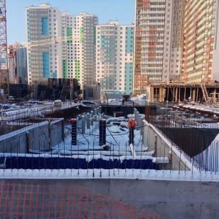 ЖК UP-квартал Комендантский, жилой комплекс,купить квартиру,новостройка,дом